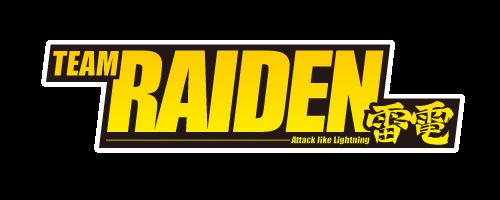 TEAM RAIDEN / 雷電