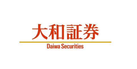 大和証券株式会社とのレギュラーシーズンスポンサー契約が決定
